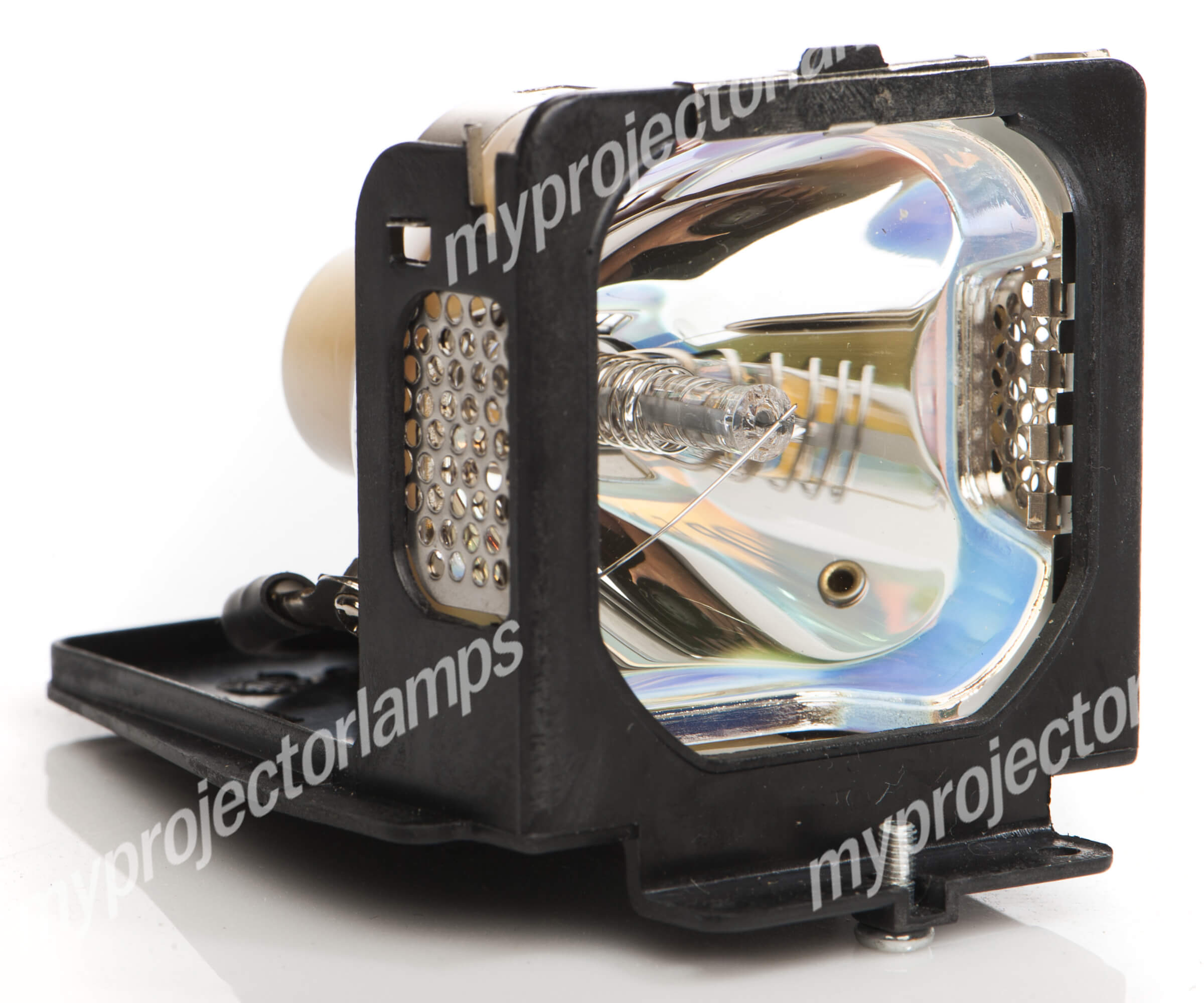 Mitsubishi XL8U Projector Lamp with Module