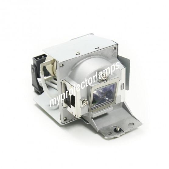 Benq W500 Prosjektørlampe med modul MyProjectorLamps Europe