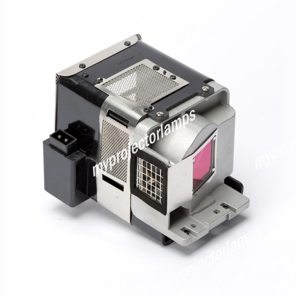 Original MW526 Replacement Projection Lamp for BenQ Projector Philips Inside