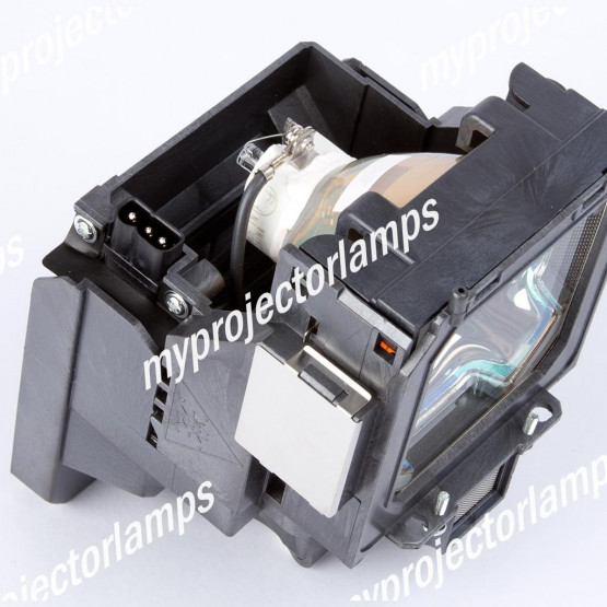 Eiki LC-SXG400 (Single Lamp) Projector Lamp with Module
