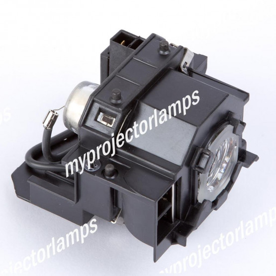 Epson Powerlite 83C Projector Lamp with Module