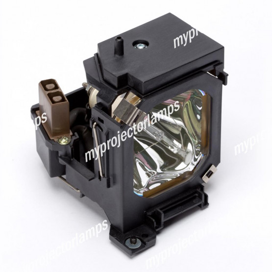 A+K ELPLP12 (Single Lamp) Projector Lamp with Module