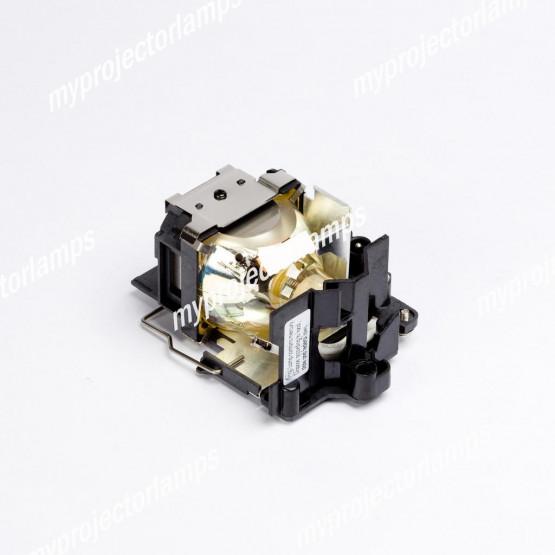 VPL CX235 Supermait LMP-C240 L/ámpara Bulbo Bombilla de Repuesto para proyector con Carcasa Compatible con Sony VPL-CW255 VPLCW255 VPL-CX235 VPL CW255 VPLCX235 Lampara LMP C240 LMPC240