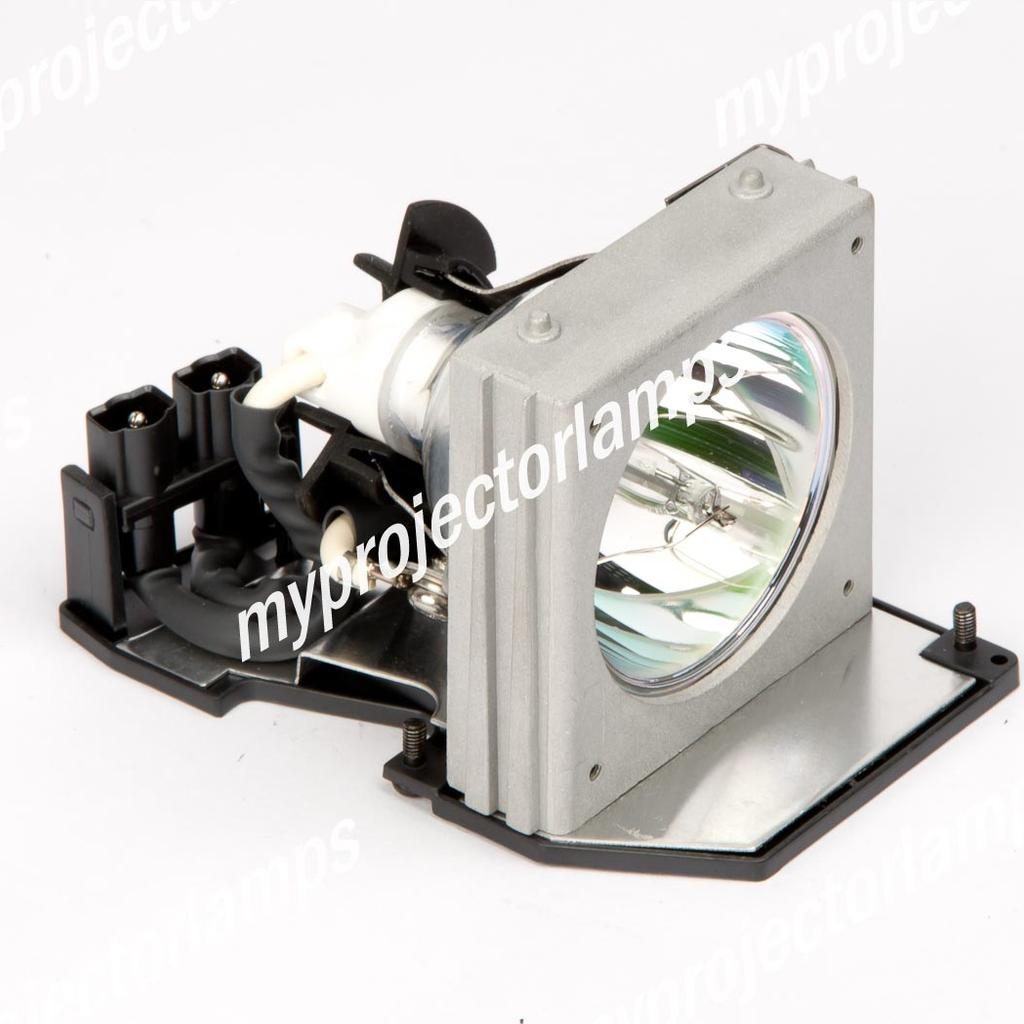 Replacement Lamp Assembly with Genuine Original OEM Bulb Inside for OPTOMA TW865-NLW Projector Power by Philips