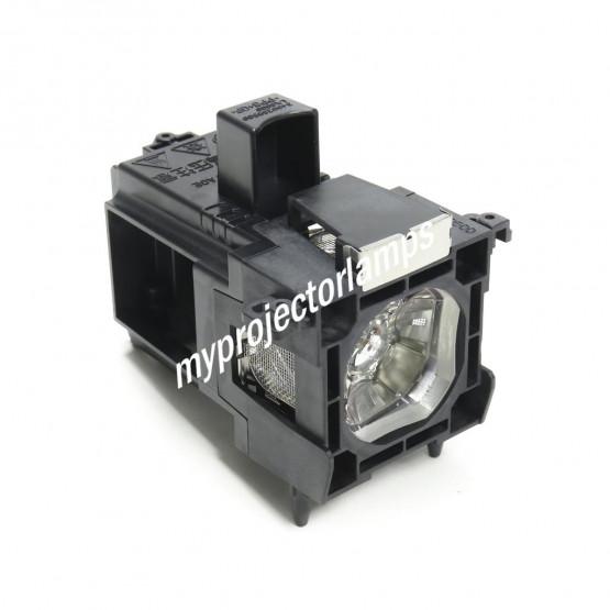 Lámpara para proyector con carcasa Ask APU-L4-H (Lámpara singular)