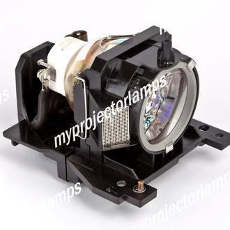 Hitachi HCP-80X Projector Lamp with Module