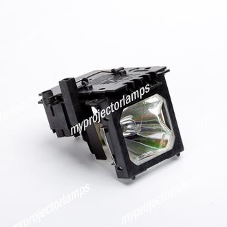 Toshiba TLPLX45 Projector Lamp with Module
