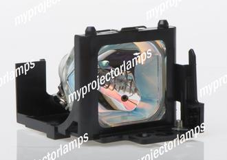 Hitachi CP-HS1000 Projector Lamp with Module