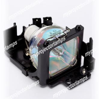 3M MP7650 Projector Lamp with Module