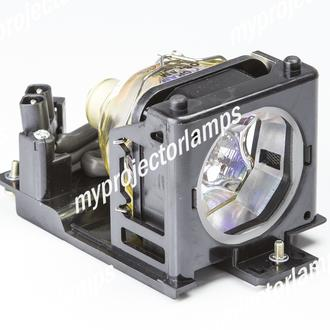 Hitachi CP-RS56 Projector Lamp with Module