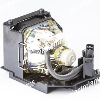 Hitachi CP-RS57 Projector Lamp with Module