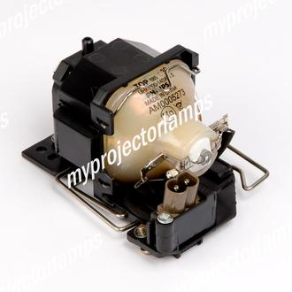 Hitachi CPX5J Projector Lamp with Module