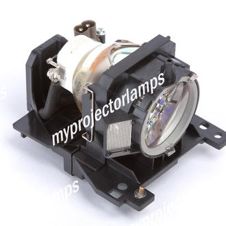 3M WX66 Projector Lamp with Module