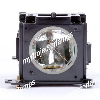 Hitachi HCP-500X Projector Lamp with Module