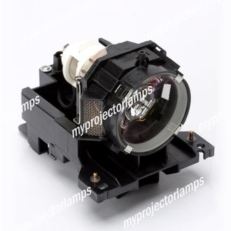 Hitachi 78-6969-9893-5 Projector Lamp with Module