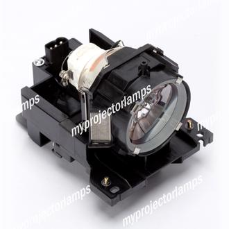 Hitachi HCP-7700X Projector Lamp with Module