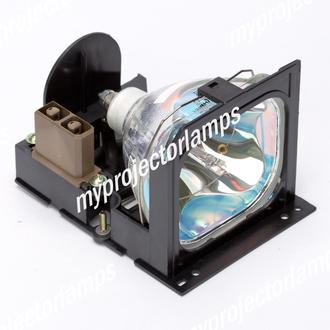 Mitsubishi VLT-PX1LP Projector Lamp with Module