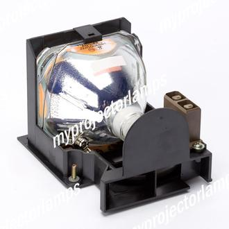 Mitsubishi X80U Projector Lamp with Module