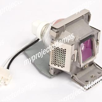 Benq MP515 Projectorlamp met Module