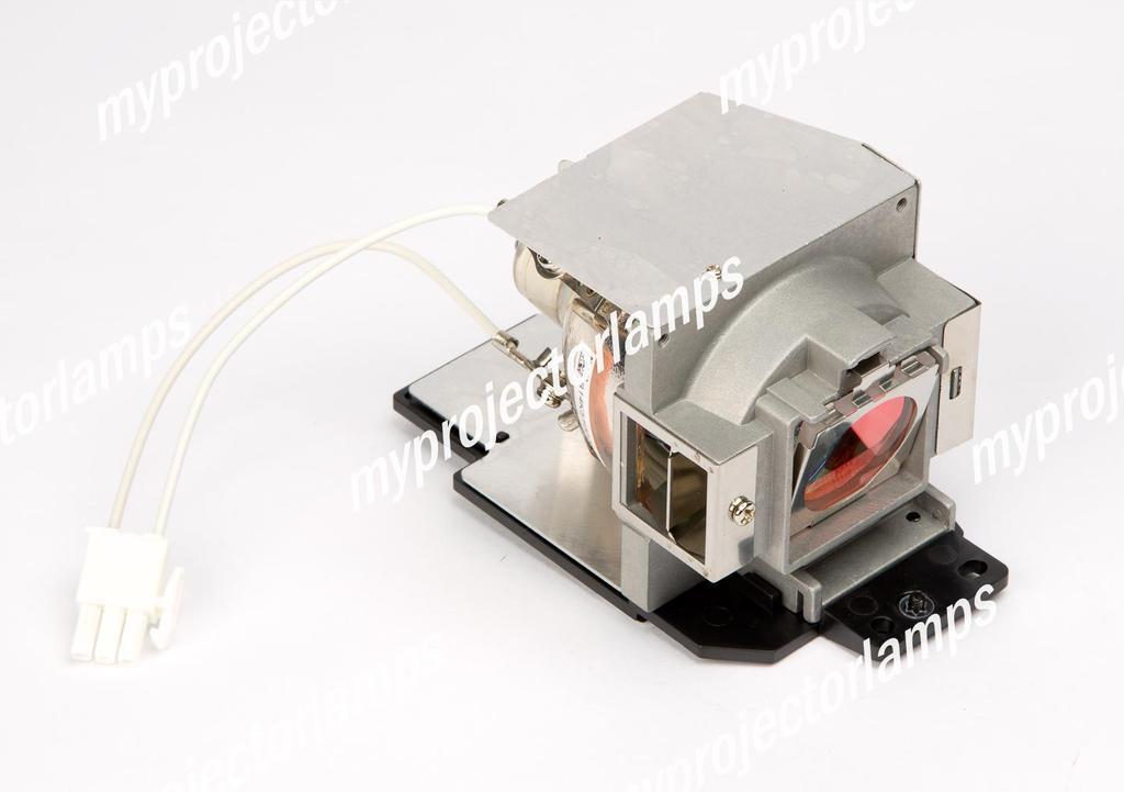 MX763 BENQ MX717 MX764 Lamp with Original Philips UHP bulb inside 5J.J4N05.001