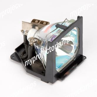 Sanyo PLC-SU20E Projector Lamp with Module
