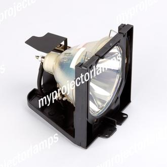 Sanyo PLC-XP17E Projector Lamp with Module