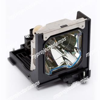 Sanyo 03-000712-01P Projector Lamp with Module