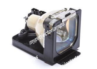 Sanyo PLC-SW10 Projector Lamp with Module