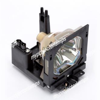 Sanyo PLC-XF60 Projector Lamp with Module