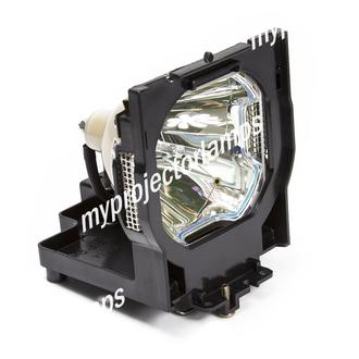 Sanyo 03-900472-01P Projector Lamp with Module