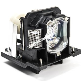 Hitachi HCP-Q3 Projector Lamp with Module