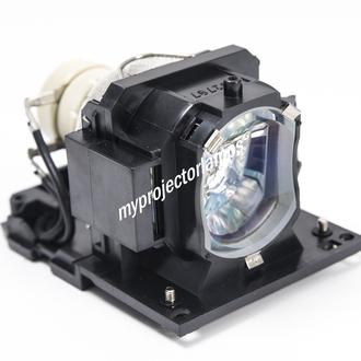 Hitachi HCP-Q60w Projector Lamp with Module