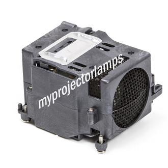 Plus VLT-X30LP Projector Lamp with Module