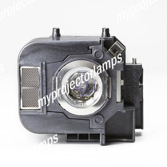 Epson Powerlite 84+ Projector Lamp with Module