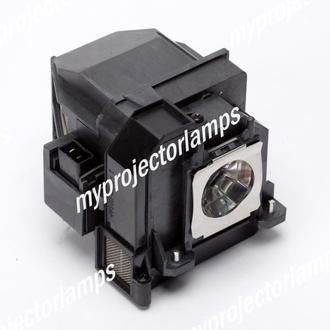 Epson Powerlite 480 Projector Lamp with Module