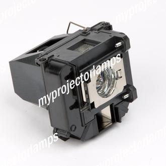 Epson Powerlite 910W Projector Lamp with Module