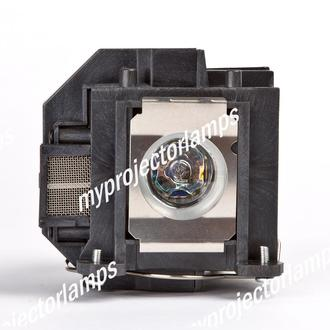Epson Powerlite 460 Projector Lamp with Module