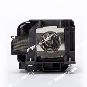 Epson CB-X18 Projector Lamp with Module