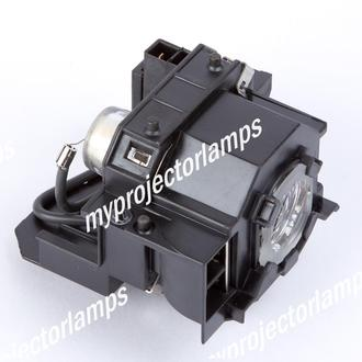 Epson Powerlite 83H Projector Lamp with Module