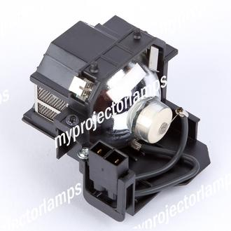 Epson Powerlite 83V+ Projector Lamp with Module