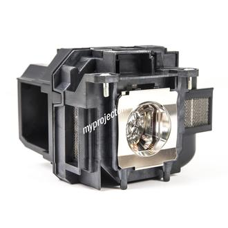 Epson PowerLite 1264 Projector Lamp with Module