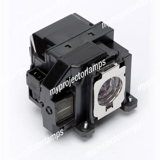 Epson Powerlite 1221 Projector Lamp with Module