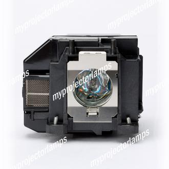 Epson Powerlite X12 Projector Lamp with Module