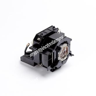 Epson Powerlite 77 Projector Lamp with Module