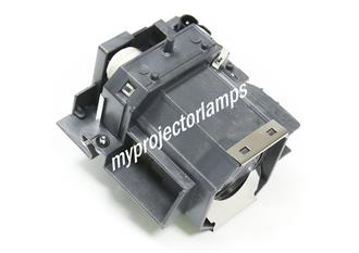 Epson Powerlite 720 Projector Lamp with Module