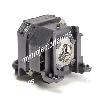 Epson Powerlite 1705c Projector Lamp with Module