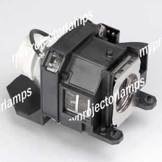 Epson Powerlite 1810P Projector Lamp with Module
