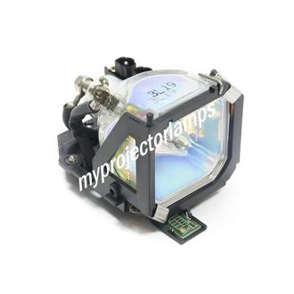 Epson Powerlite 500 Projector Lamp with Module