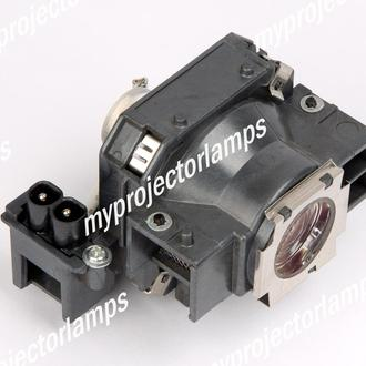 Epson Powerlite 737c Projector Lamp with Module