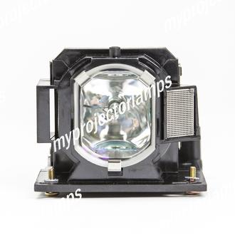Hitachi HCP-Q81 Projector Lamp with Module